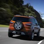 Simulação de Financiamento: Ford Ecosport 1.6 S 2014