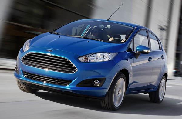 Simulação de Financiamento: Ford New Fiesta 2015