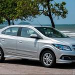 Simulação de Financiamento: Chevrolet Prisma 2014