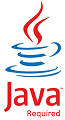 Java is required