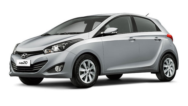 Simulação de Financiamento: Hyundai HB20 1.6 Comfort Plus 2014
