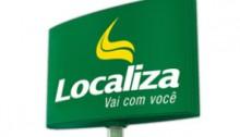 Localiza é premiada como melhor locadora de veículos no Brasil em 2014