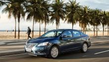 Unidas adquire 800 veículos da marca Nissan