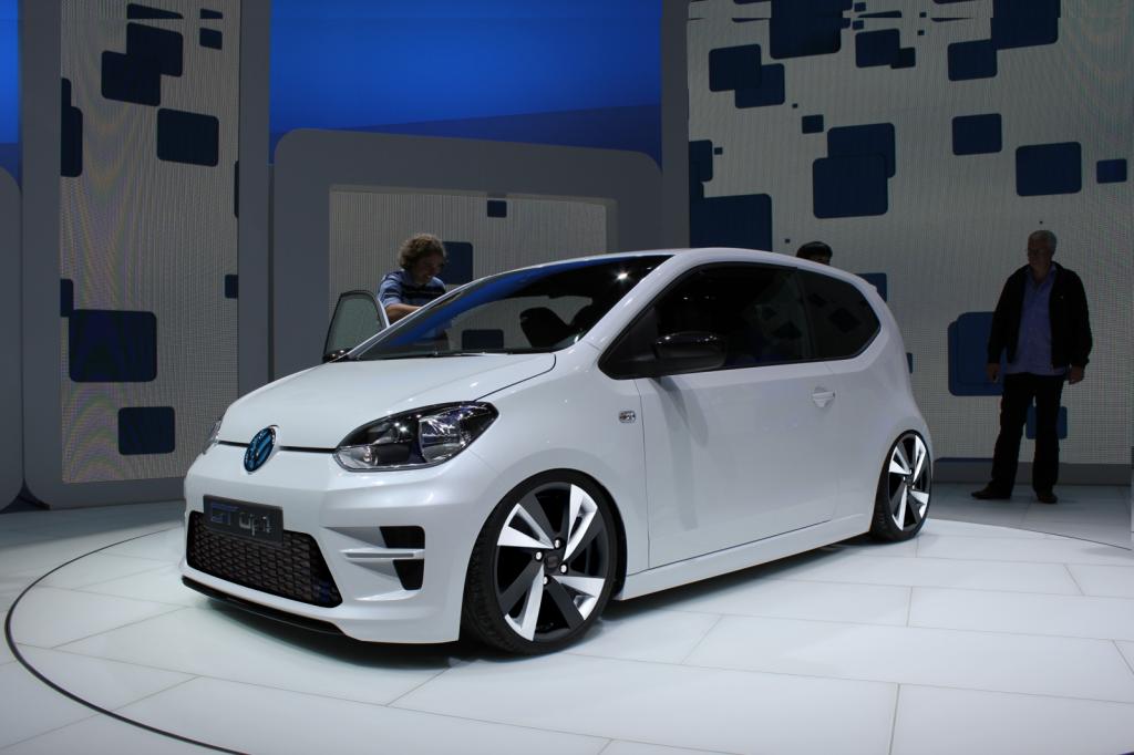 VW Up! Turbo