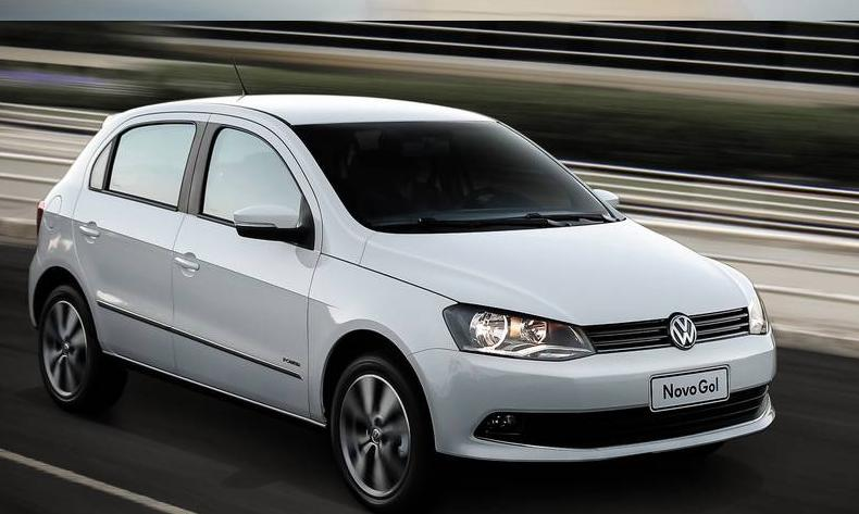 Simulação de Financiamento: Volkswagen Gol 2015