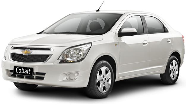 Simulação de Financiamento: Chevrolet Cobalt LT 2015