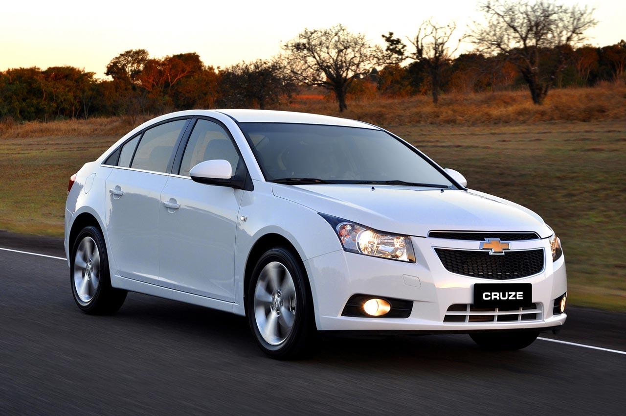 Simulação de Financiamento: Chevrolet Cruze LT 1.8 2015