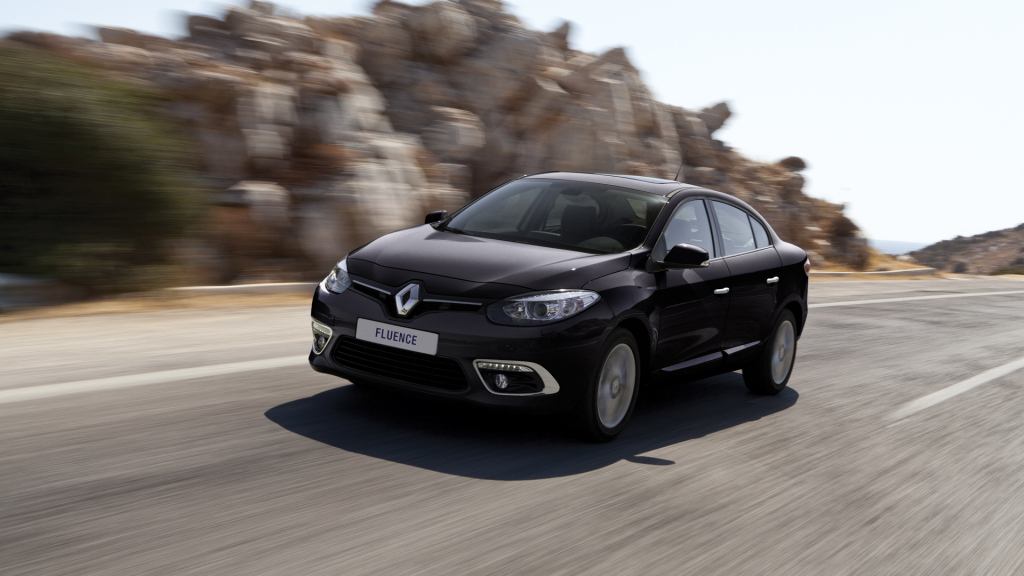 Financiamento: Renault Fluence Dynamique 2015