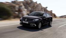 Financiamento: Renault Fluence Dynamique 2015