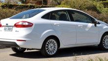 Simulação de Financiamento: Ford New Fiesta Sedan SE 1.6 2015