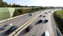 Novo sistema registra auto de infração veicular em tempo real