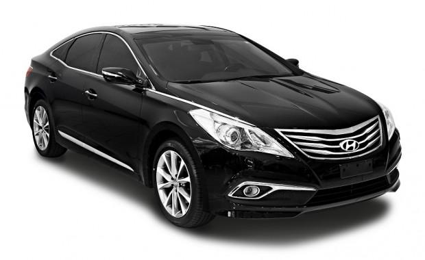 Lançamentos: Novo Hyundai Azera 2015