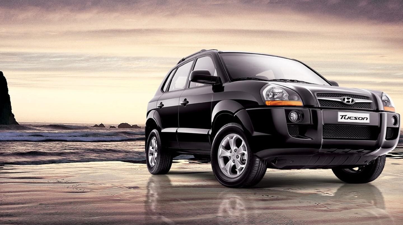 Simulação de Financiamento: Hyundai Tucson 2016