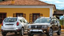 Simulação de Financiamento: Renault Duster 2016