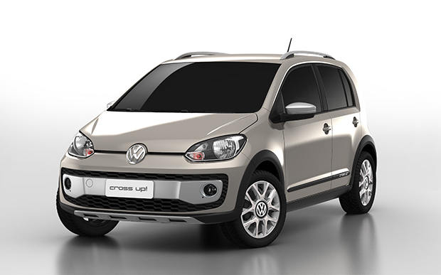 Simulação de Financiamento: Volkswagen Up! 2016