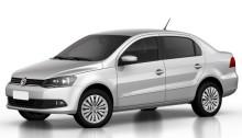 Simulação de Financiamento: Volkswagen Voyage 2016