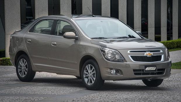 Simulação de Financiamento: Chevrolet Cobalt Graphite 1.8 2015