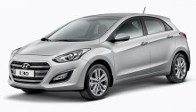 Simulação de Financiamento: Hyundai i30 2016