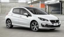 Peugeot 308 2016: Simulação de Financiamento