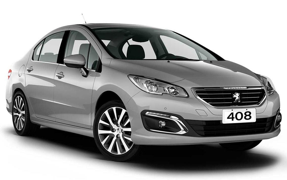 Peugeot 408 2016: Simulação de Financiamento