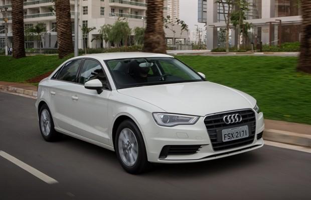 Audi A3 Sedan 2016: Simulação de Financiamento