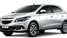 Chevrolet Onix 2016: Simulação de Financiamento