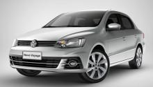 Volkswagen Voyage 2017: Simulação de Financiamento