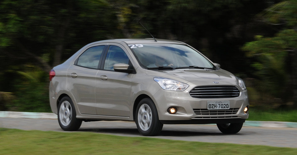 Ford Ka  Preco E Financiamento