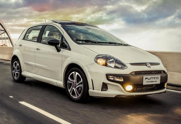 Fiat Punto 2017: Preços e Financiamento
