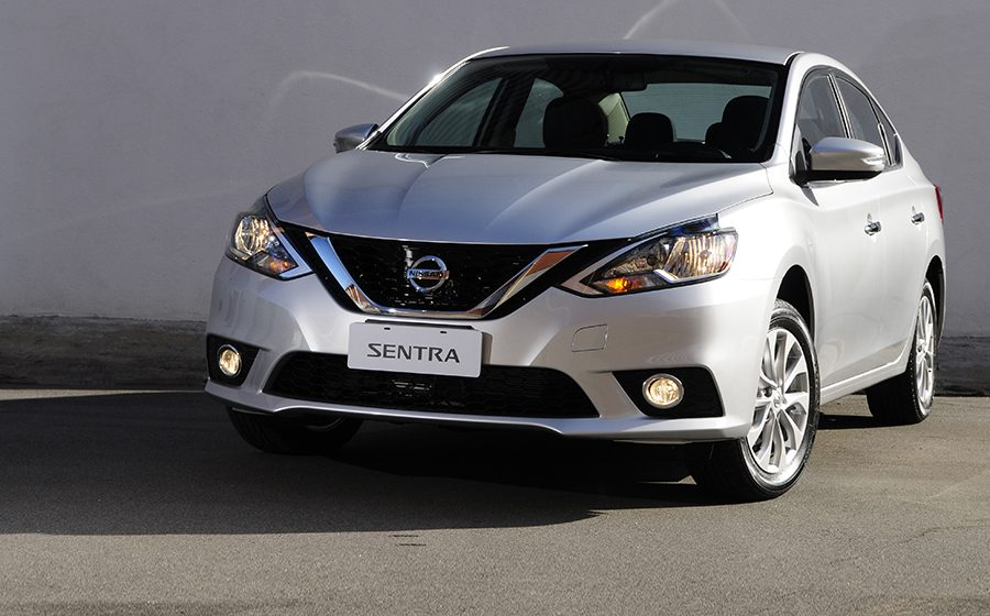 Nissan Sentra 2017: Preços e Financiamento
