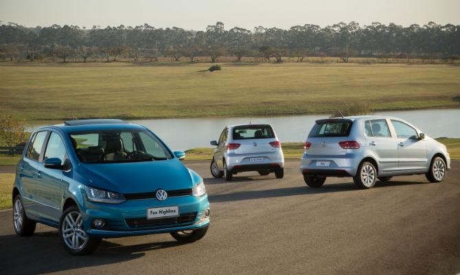 Volkswagen Fox 2017: Preço e Financiamento