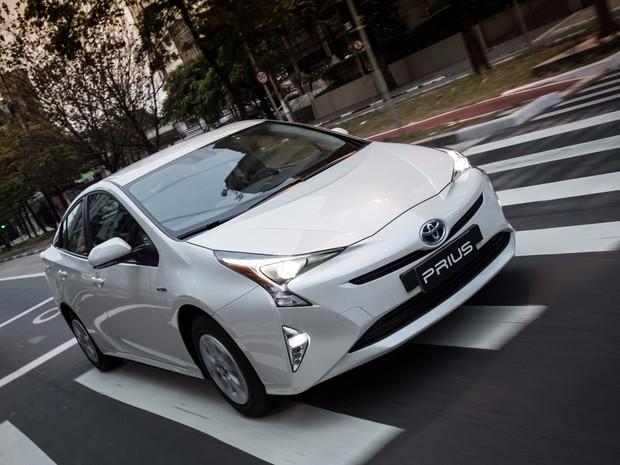 Toyota Prius 2017: Preços e Financiamento