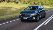 Chevrolet Onix 2017: Veja os Preços e Opções de Financiamento