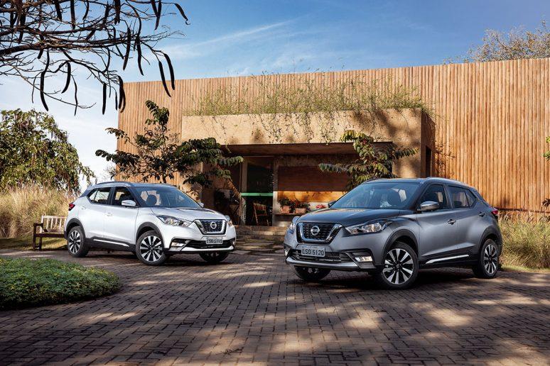 Nissan Kicks 2017: Preços Oficiais e Financiamento