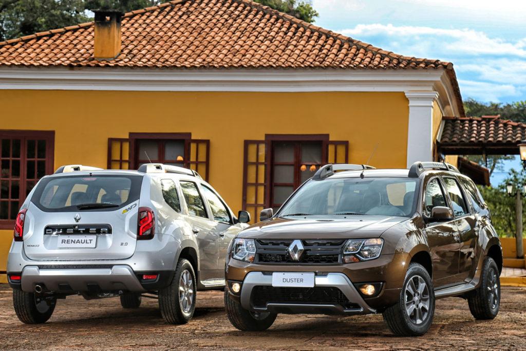 Renault Duster 2017: Preços e Opções de Financiamento