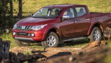 Mitsubishi L200 Triton 2017: Veja os Preços e Opções de Financiamento