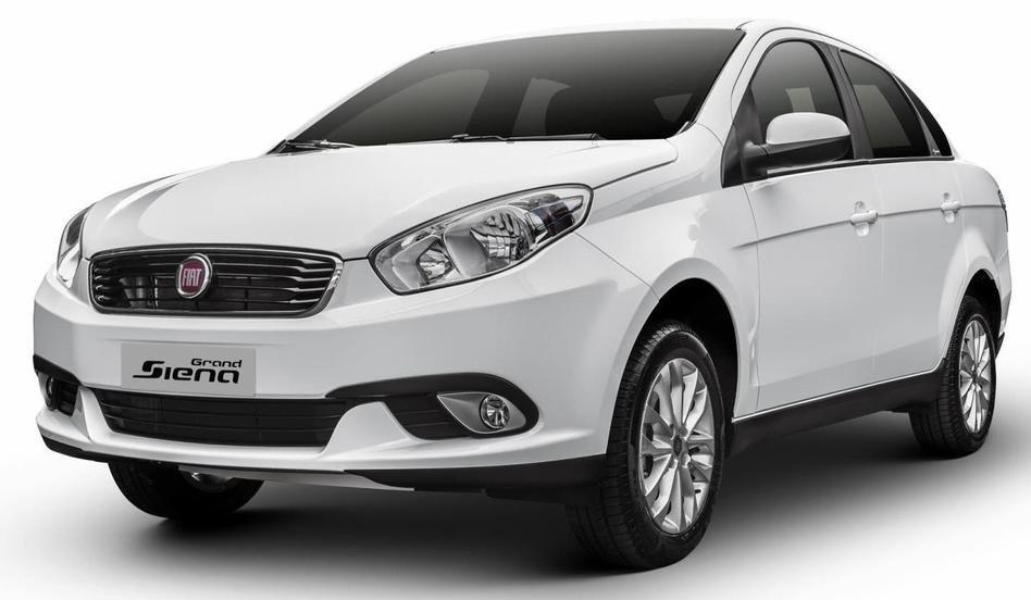 Fiat Grand Siena 2017: Veja os Preços e Opções de Financiamento