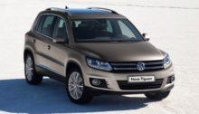 VW Tiguan 2017: Veja os preços e opções de financiamento