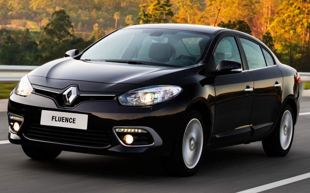 Renault Fluence 2017: Veja os preços e opções de financiamento