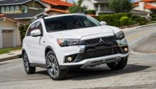 Mitsubishi ASX 2017: Simulação de financiamento