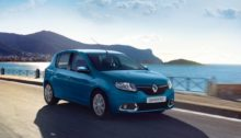 Renault Sandero 2017: Simulação de financiamento
