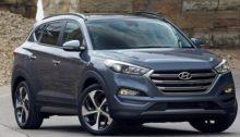 Hyundai New Tucson 2017: Simulação de financiamento