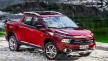 Fiat Toro 2018: Simulação de financiamento