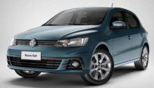 Volkswagen Gol 2018: Simulação de financiamento
