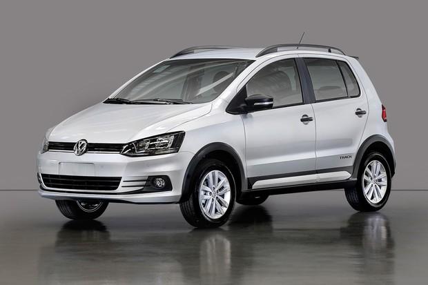 Volkswagen Fox 2018: Simulação de financiamento