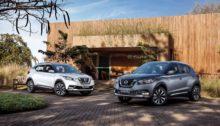 Nissan Kicks 2018: Simulação de financiamento