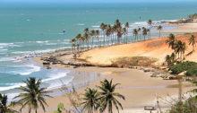 Réveillon de Fortaleza espera mais de um milhão de pessoas