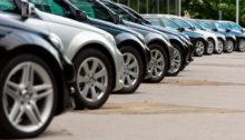 Brasileiros aderem pratica de alugar um carro
