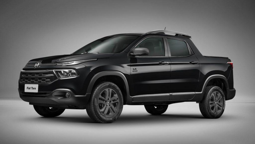 Fiat Toro 2019: Simulação de financiamento