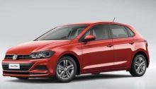 Volkswagen Polo 2019: Simulação de financiamento